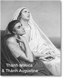 Thánh Mô-ni-ca