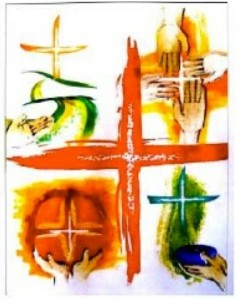 20janvier2011 - Unite des Chrétiens - visuel